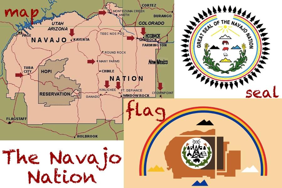 Navajo Nation The Walkup