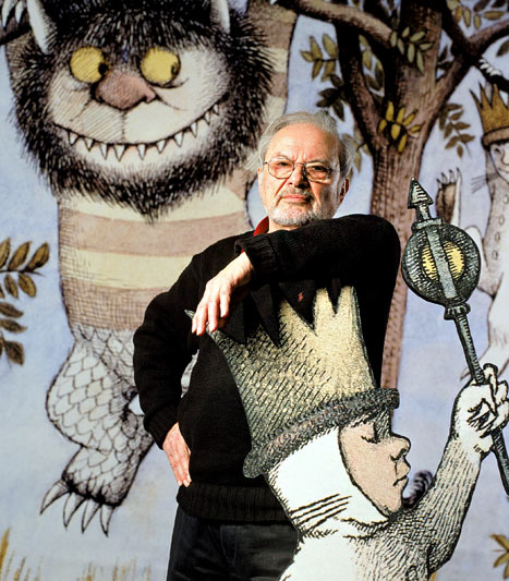 A biography of the life and times of maurice sendak