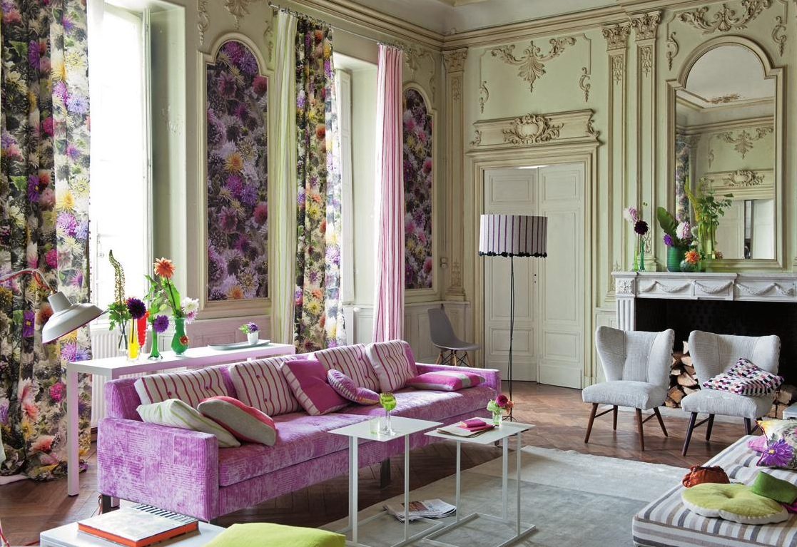 English Country Living Rooms The Most Impressive Home Design