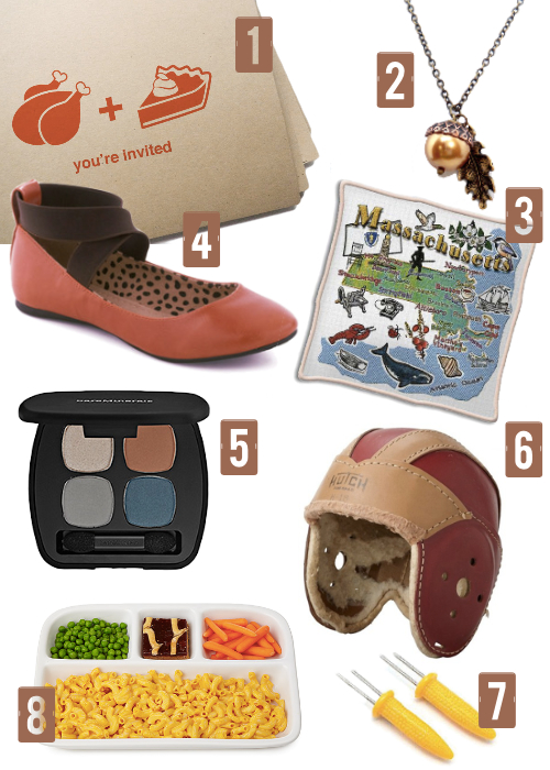 Celebrate Turkey Day with products that go with the theme!