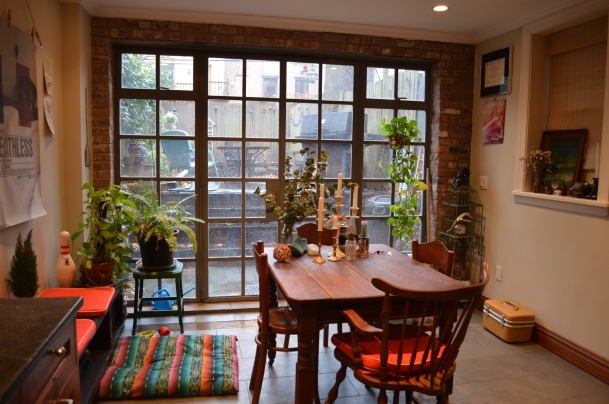 Cumberland Street Classic Townhouse in Historic Ft. Greene