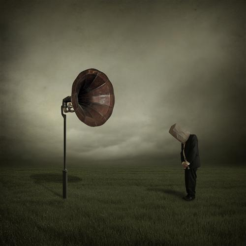 Listen to Me by Philip Mckay