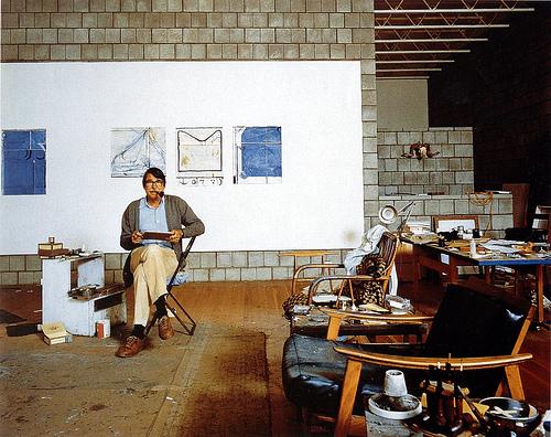 Diebenkorn c. 1980's