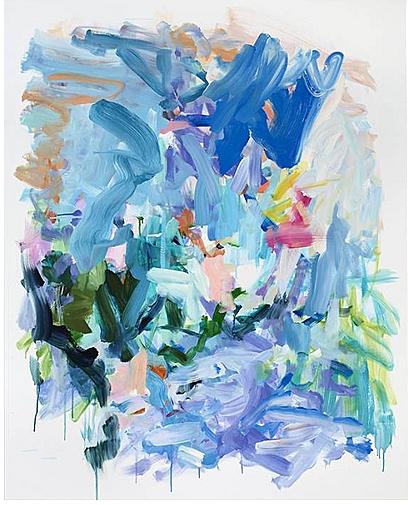 Yolanda Sanchez, The Absent Mirror, 2012