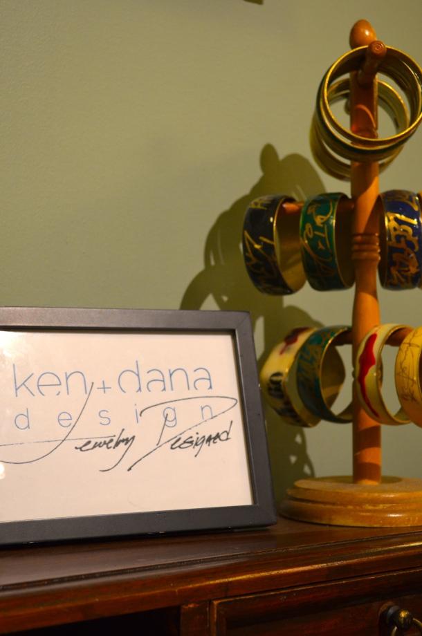 Ken & Dana Designs