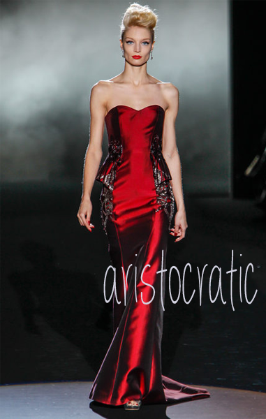 Fall 2013 Ready-to-Wear_BadgleyMischka