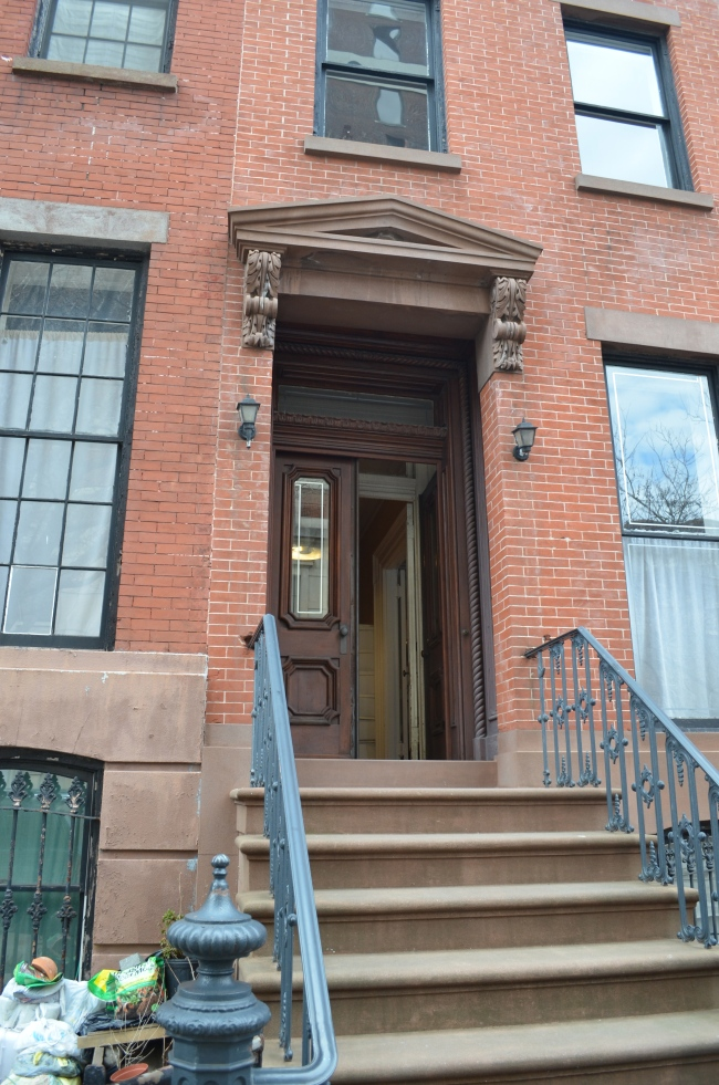 Fort Green Brownstone