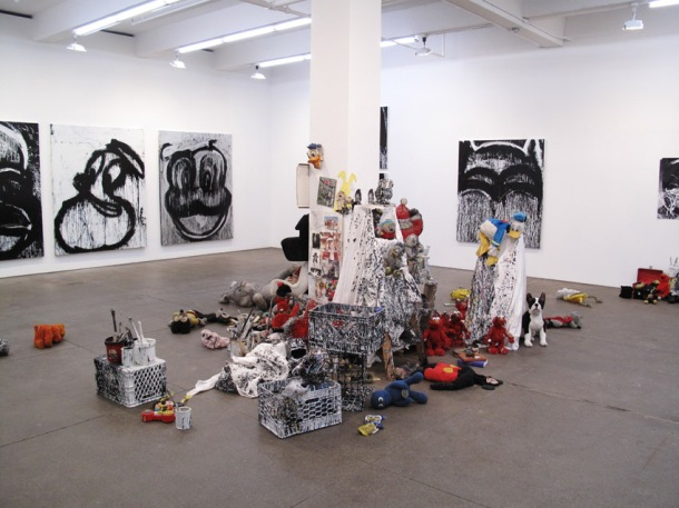 The Walkup / Petzel Gallery