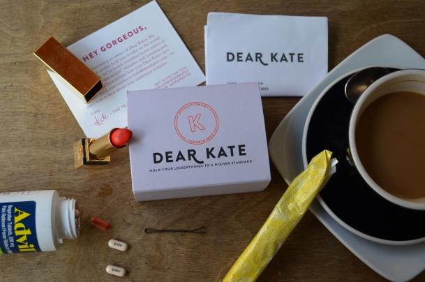 Dear Kate / The Walkip